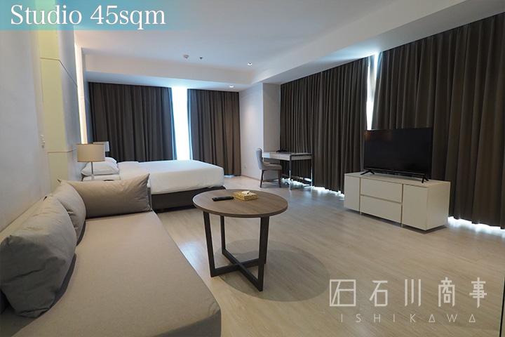 Jasmine Exclusive 59 Hotel