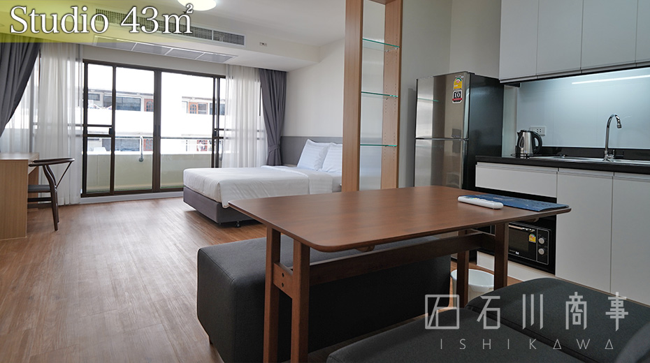 Citi Resort 39 New Site