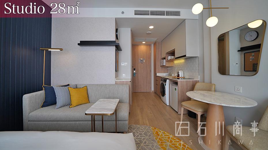 Staybridge Suites Bangkok Thonglo