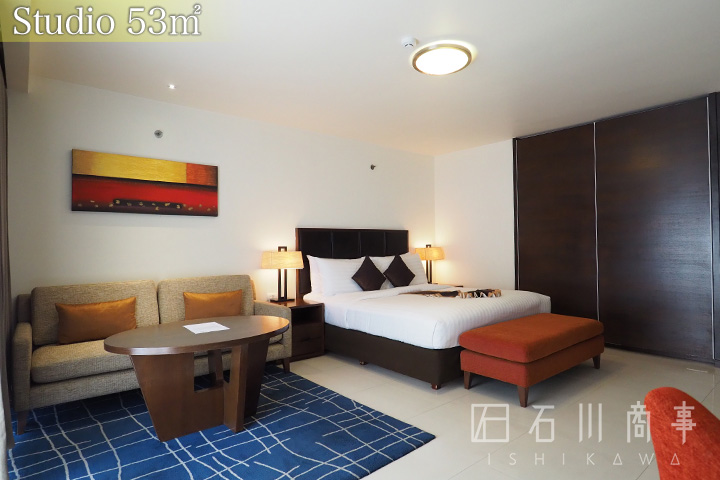 Oakwood Residence Sukhumvit Thonglor