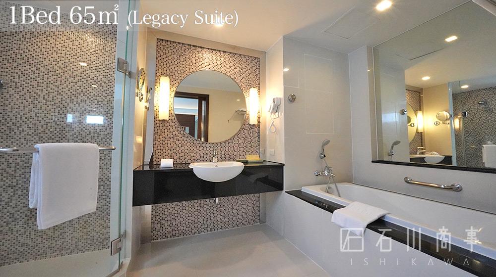 Legacy Suites