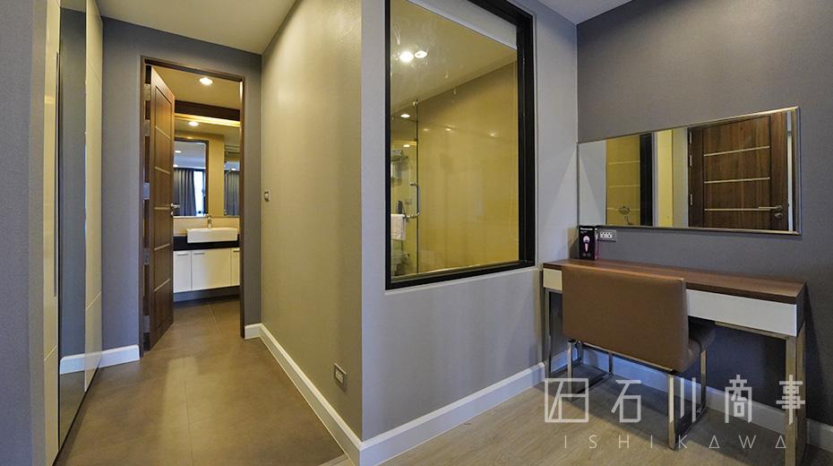 Upper Suites Sukhumvit 23