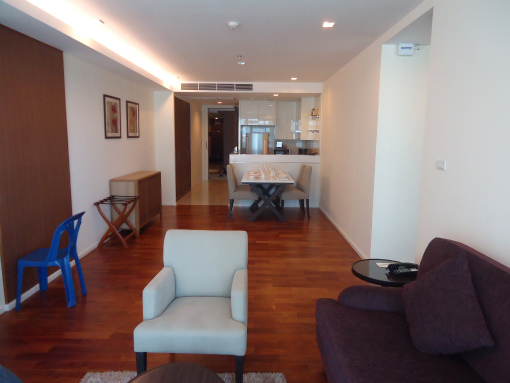GM Serviced Apartment