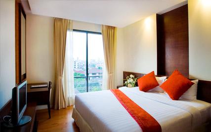 Amanta Hotel and Residence Ratchada