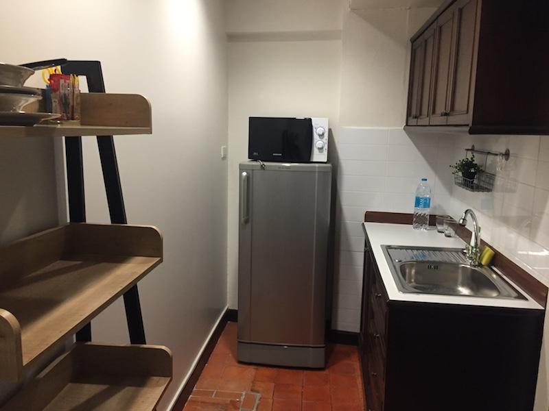 Belleville Apartment