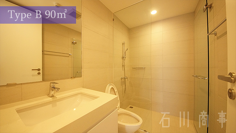 Azure Apartment Sukhumvit 39