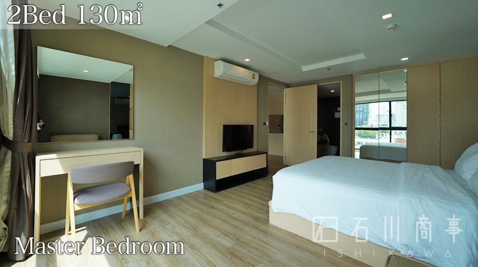 Upper Suites Sukhumvit 39