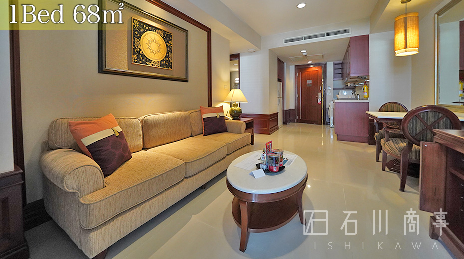 Centre Point Serviced Apartment Thong Lo