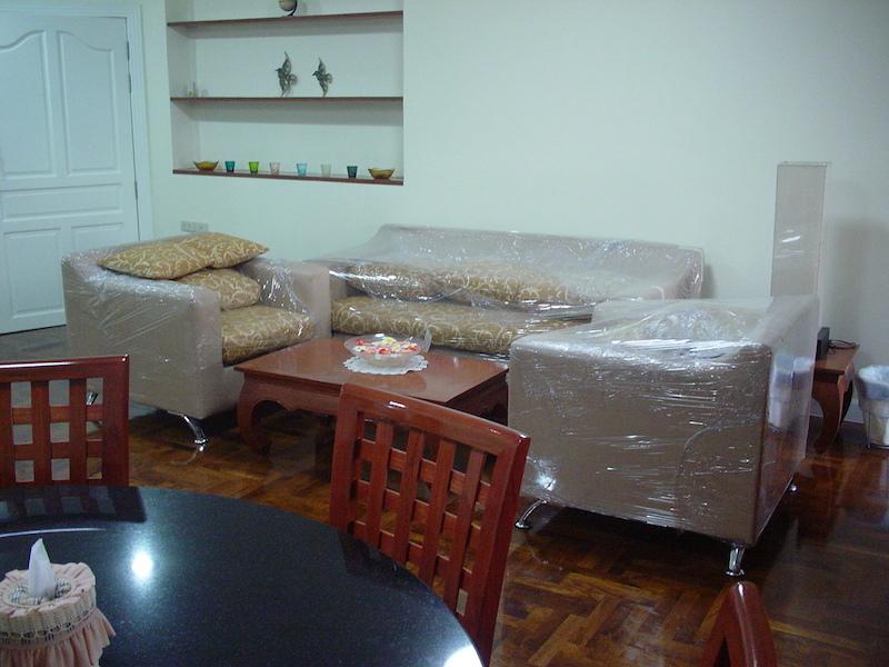 Chaitan Suites