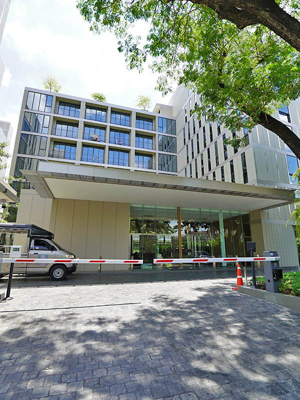 Sky Serviced Residence Thonglor 25