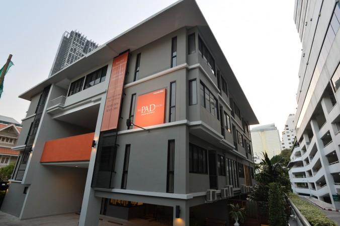 The Pad Silom