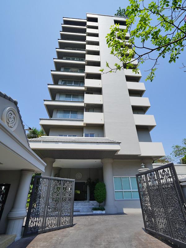 Villa Achara