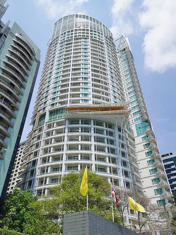 Anantara Baan Rajprasong Bangkok Serviced Suite