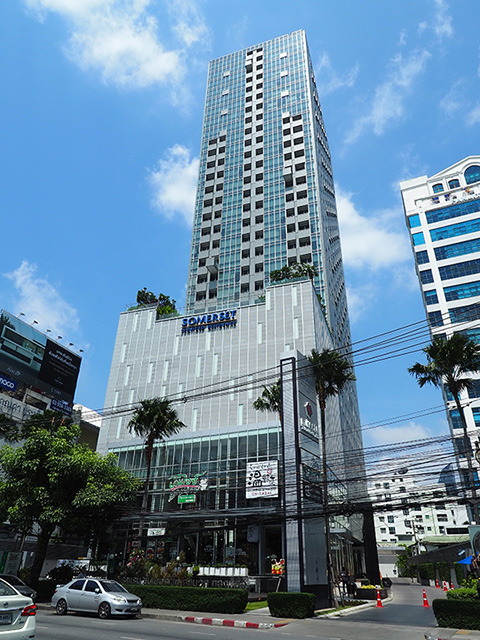 somerset sukhumvit thonglor