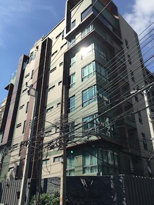 Voque Residential Condominium