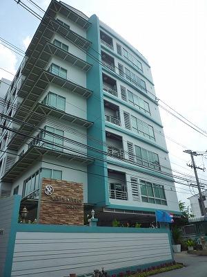 Sarin Suites Sukhumvit Bangkok