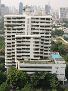 Mano Tower