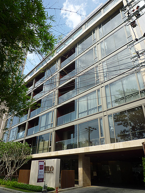 The Philo Residence Sukhumvit 24