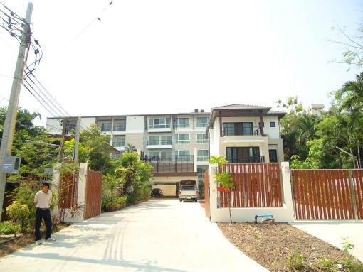 Natcha Residence