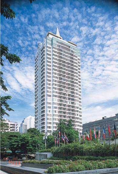 Centre Point Hotel Ploenchit