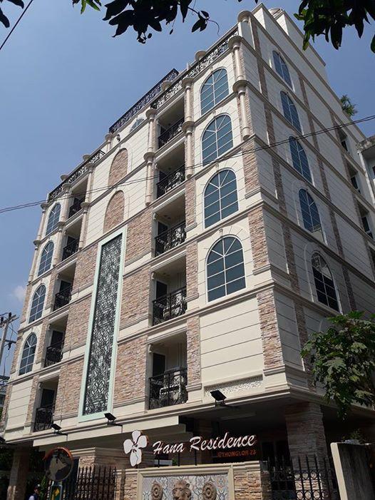 Hana Residence