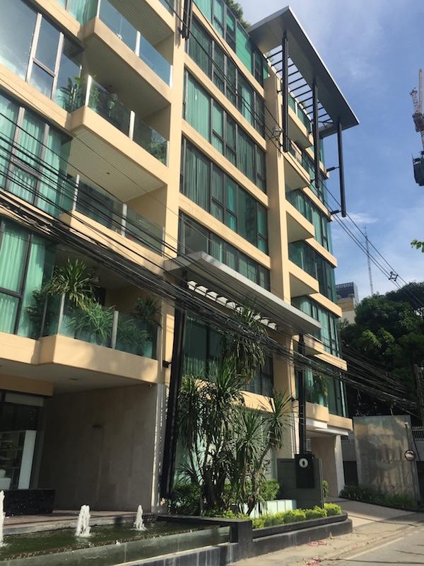 O2 Condominium