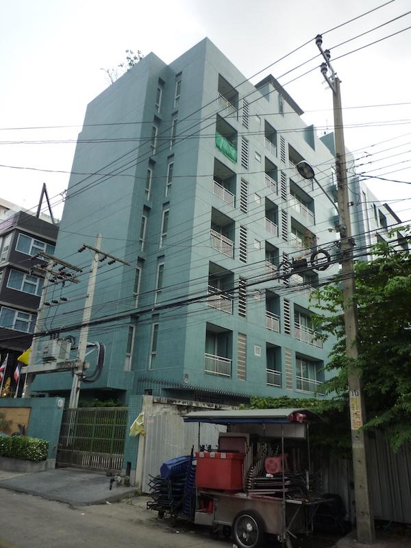 Green Ville Executive Residence