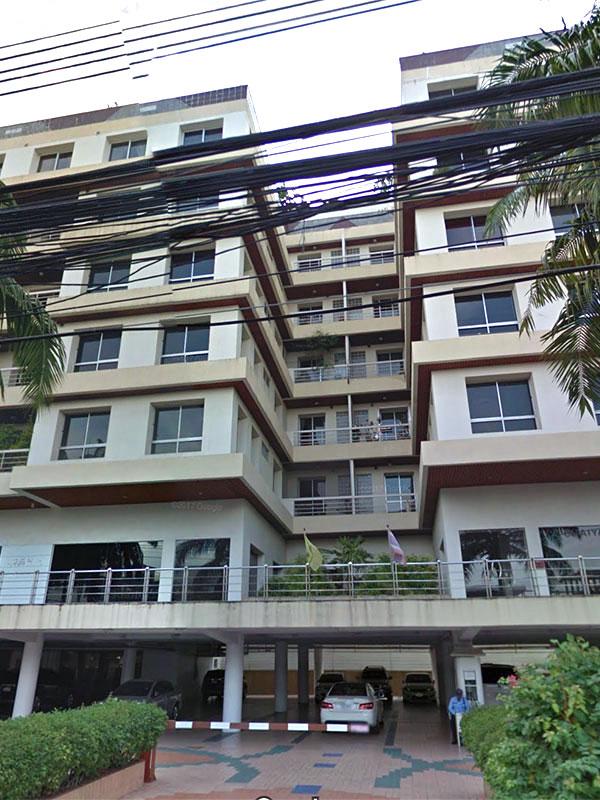 Chaiyapruk Place