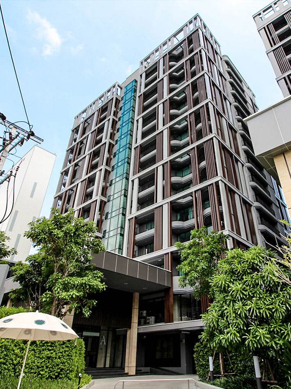 Somerset Ekamai (Serviced Apartment)