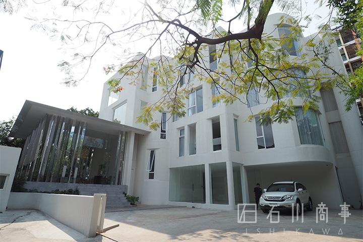 Bakara Residence