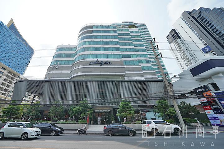 Ariva Ivy Servizio Thonglor Bangkok