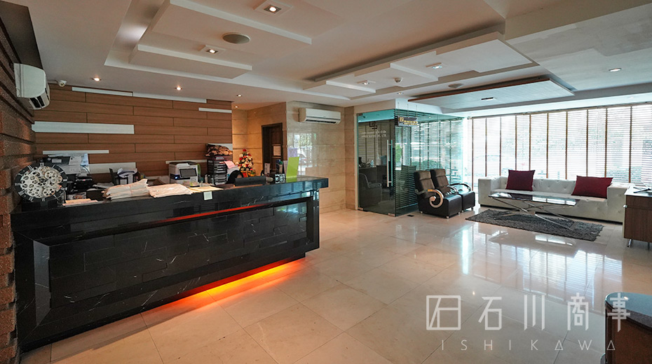 Upper Suites 23