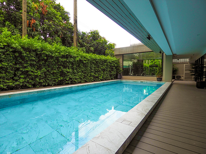 Aspira Tropical Residence Thonglor