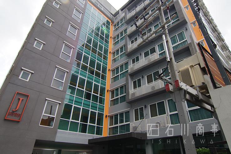 J Residence