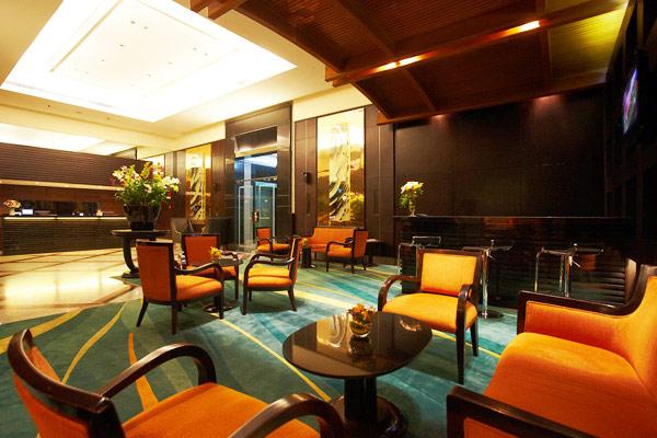 Bandara Residence