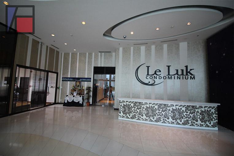Le Luk Condo Bangkok