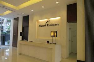 Athenee Residence