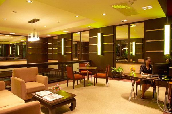 Bandara Suites