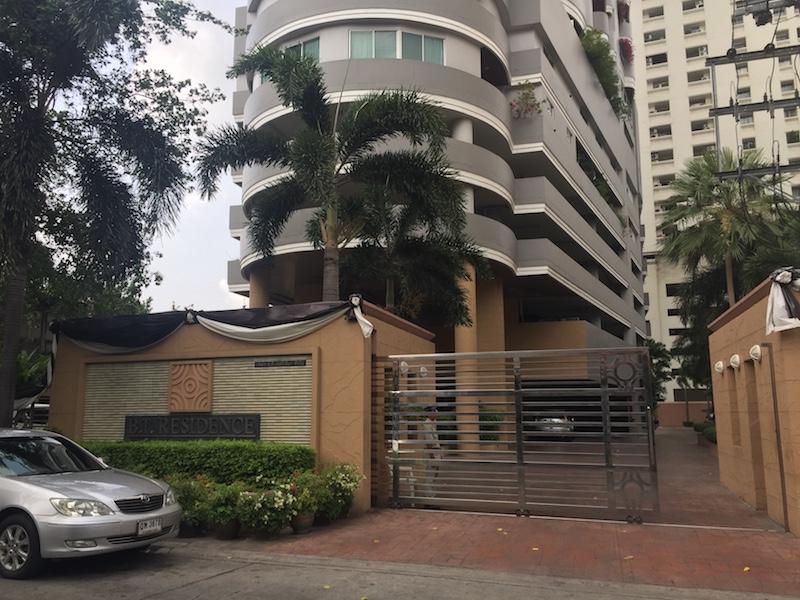 B.T. Residence