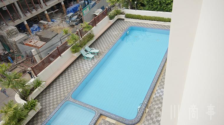Wewon Mansion
