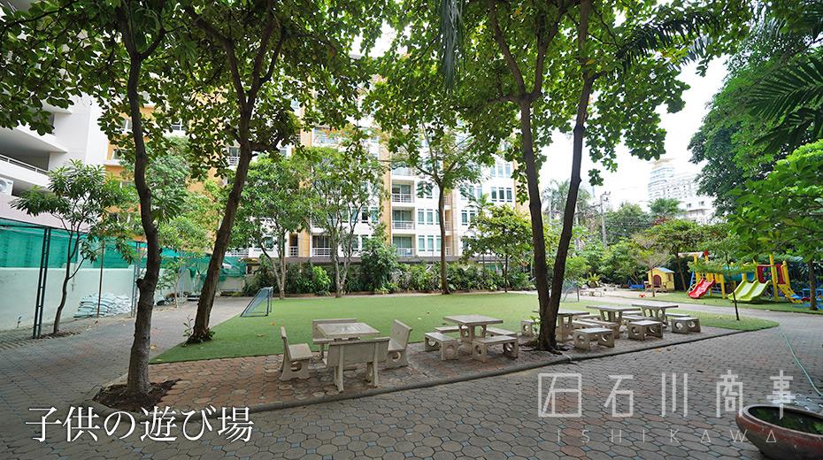 Citi Resort Sukhumvit 39 Annex
