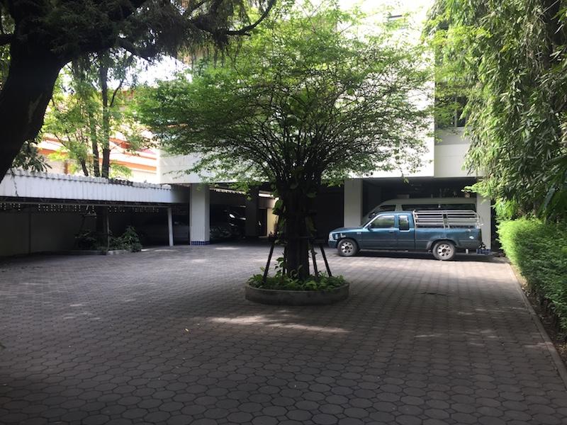 Witthayu Court