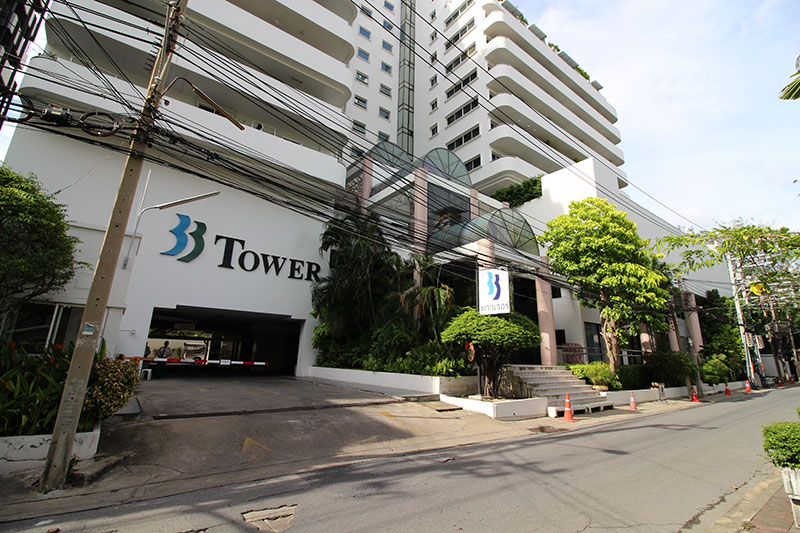33 Tower